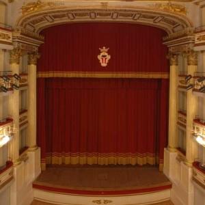 Teatro di Chiabrera